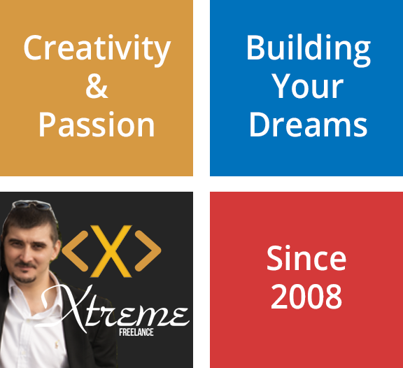 about Xtreme Freelance