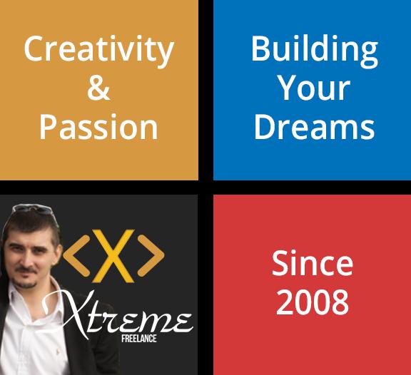 about Xtreme Freelance
