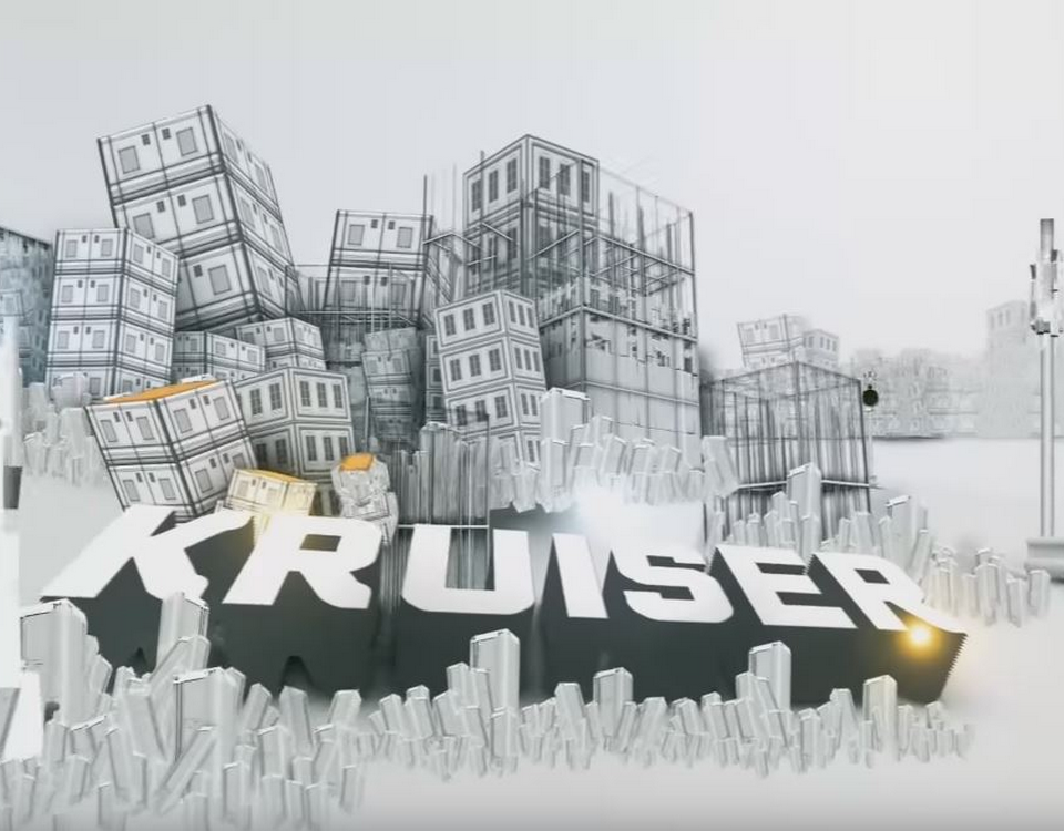 Kruiser Video by Xtreme FReelance
