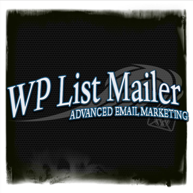 WP List Mailer logo