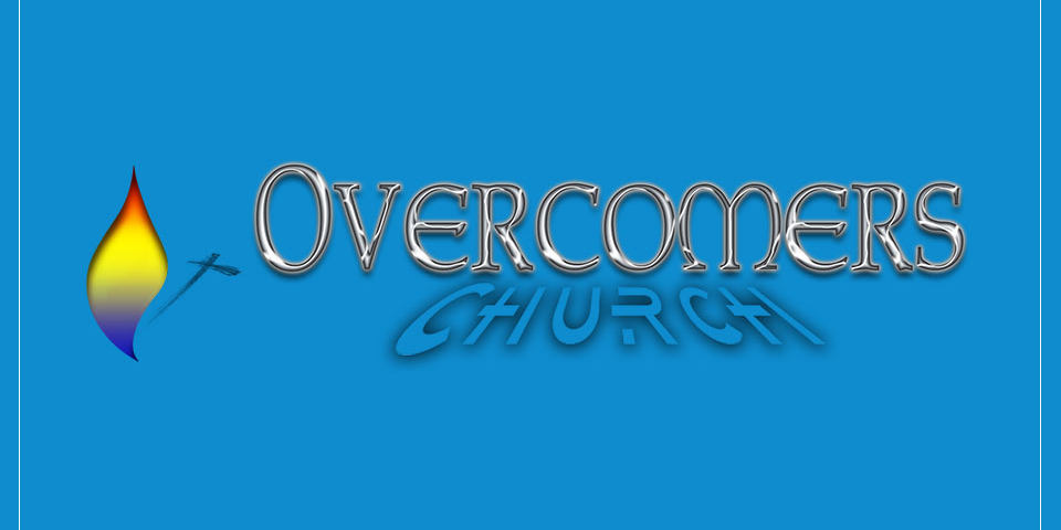 Overcomers Church Project