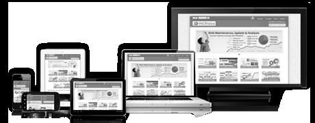 Responsive Web Design XF