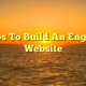 15 Tips To Build An Engaging Website