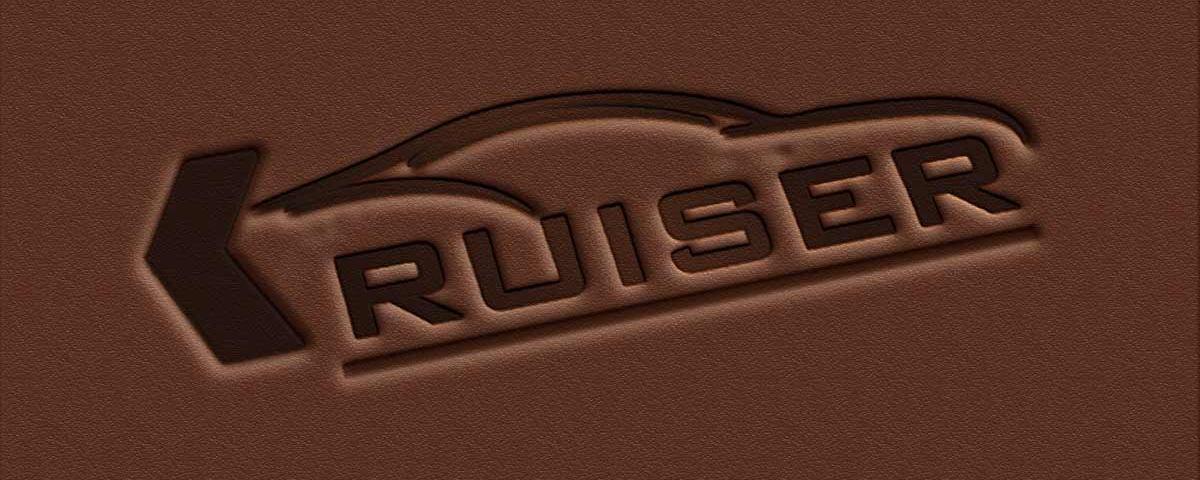 Kruiser Branding