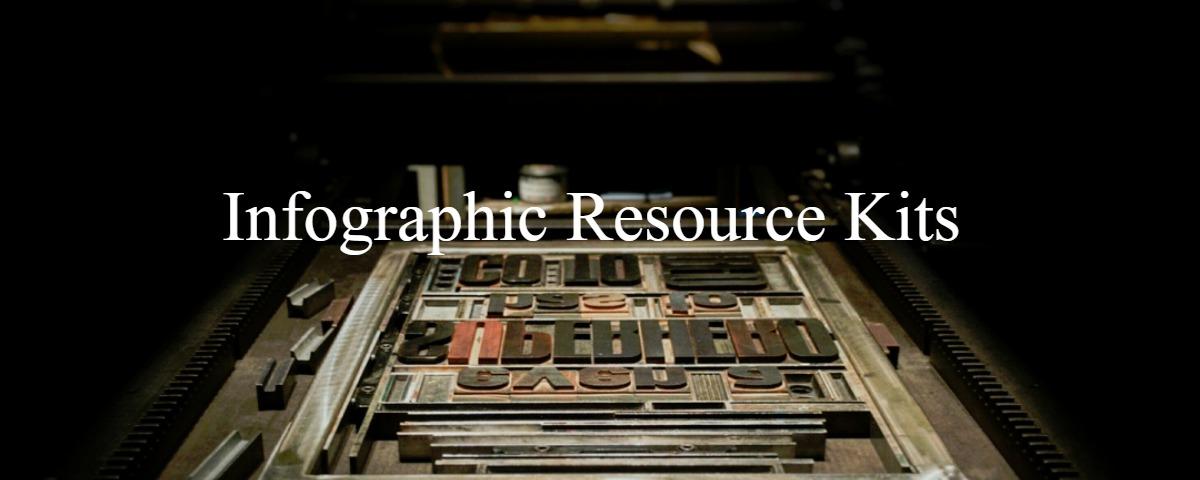 Infographic Resource Kits