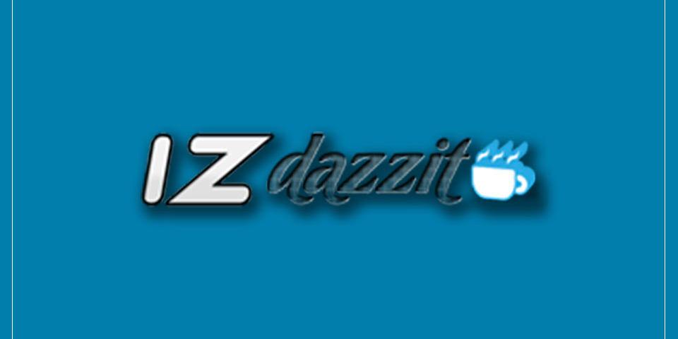 izzydazzit Project