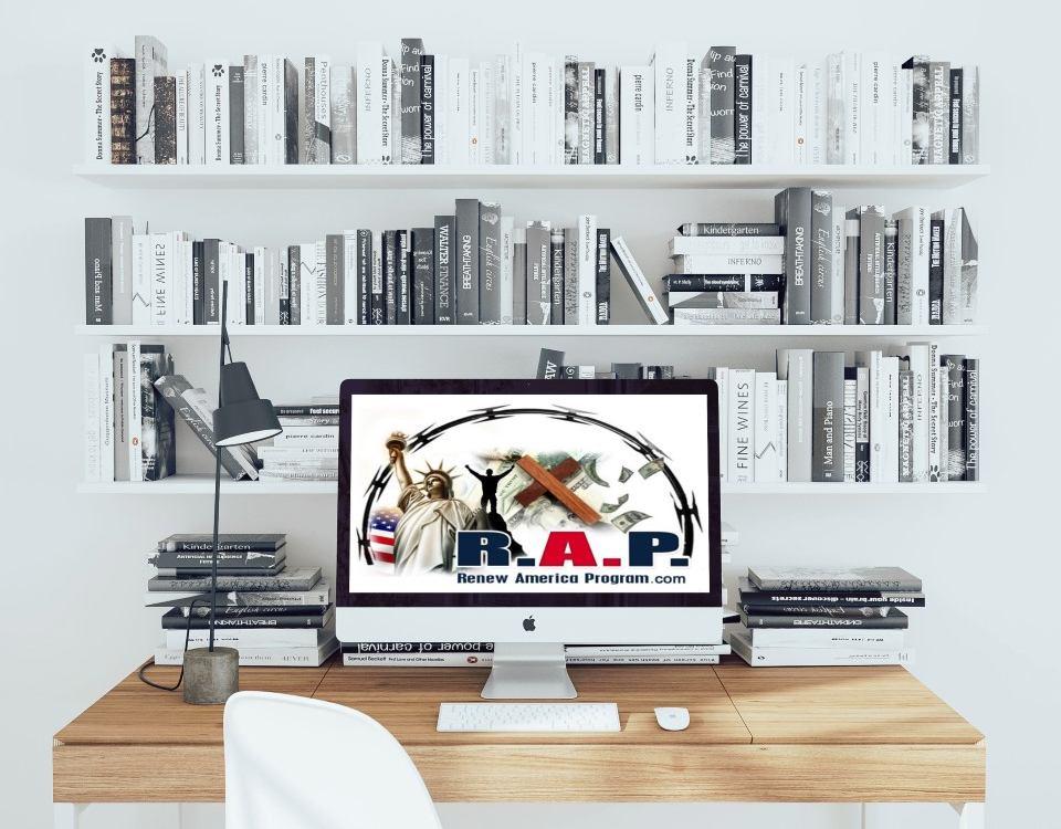 Renew America Program Advertising