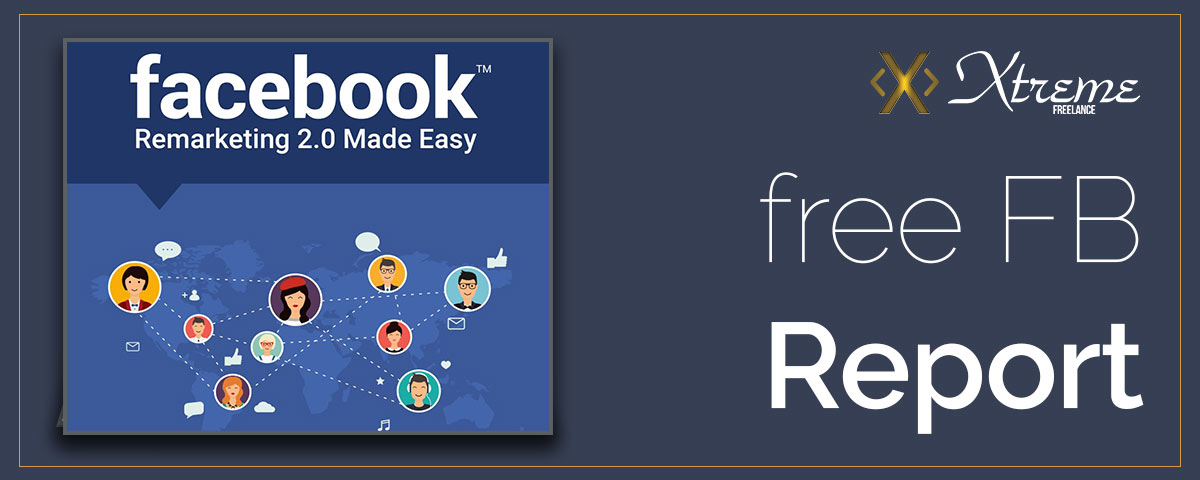 Facebook Remarketing Report