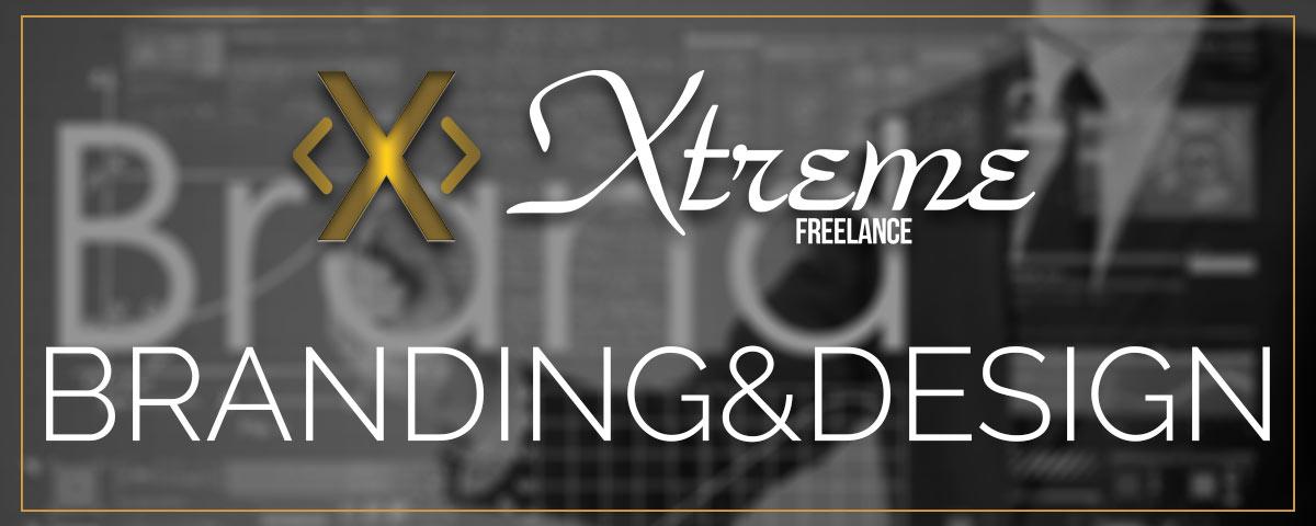 Branding Identity &Design