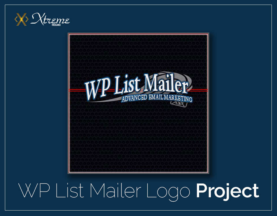 WP List Mailer Logo Project