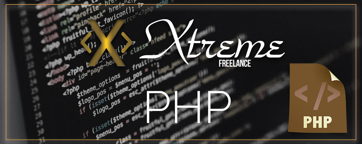 PHP coding, scripts and websites