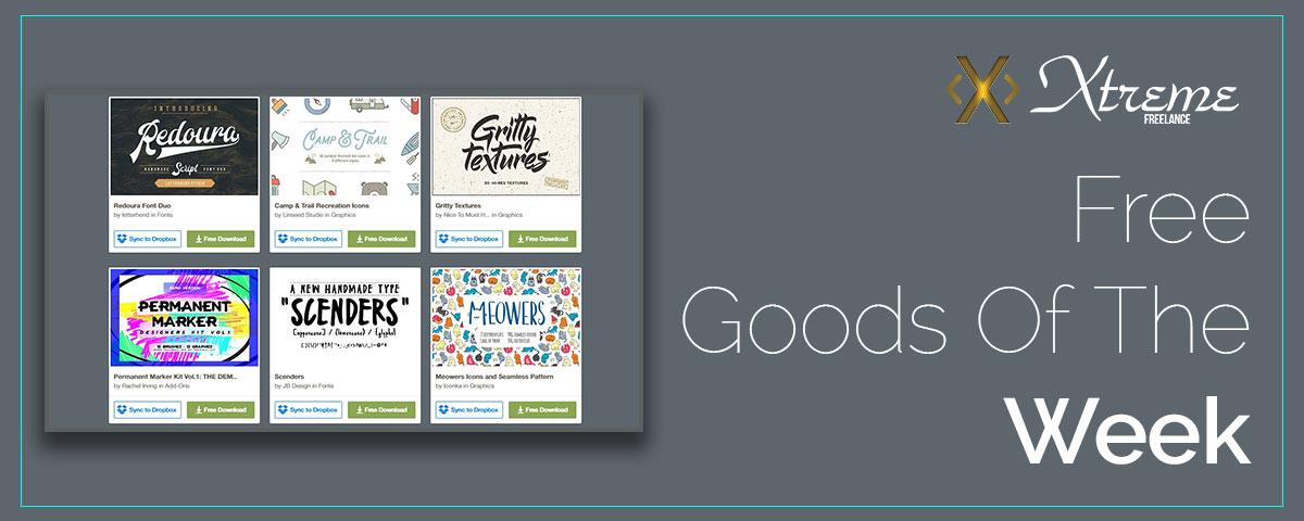 Free Goods Of The Week – Feb.20