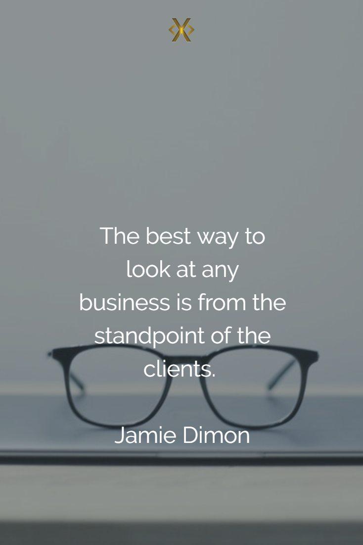 #xtremefreelane-qotw-Business Advices and Quotes-Jamie Dimon