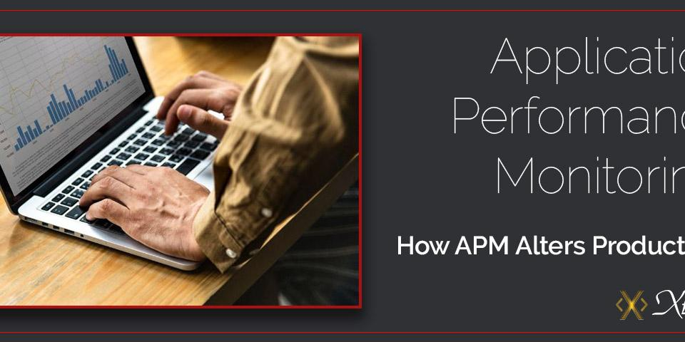 Application Performance Monitoring: How APM Alters Productivity